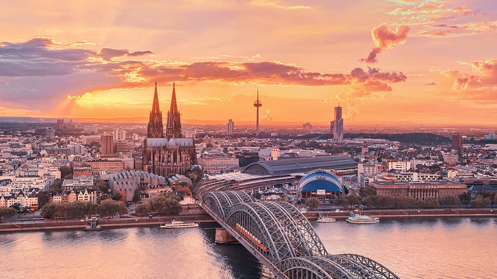Study in Germany | NIEC - Immigration & Education Consultants, Surat
